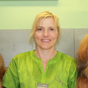 Claudia Dubacher