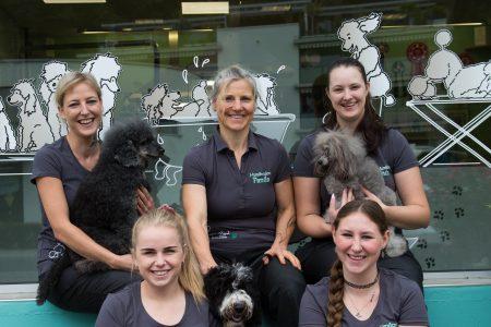 Hundesalon Panda Team